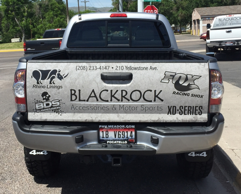 Blackrock-Tailgate-Wrap