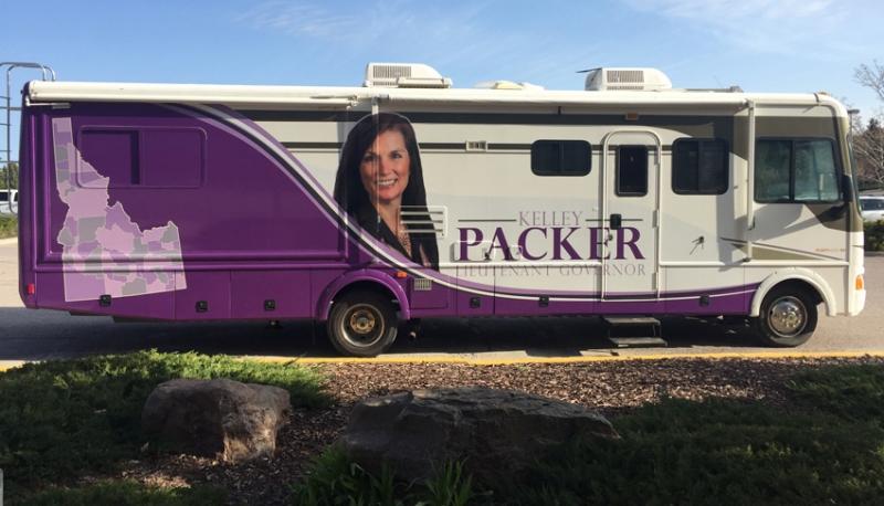 Packer-RV-Car-Wrap