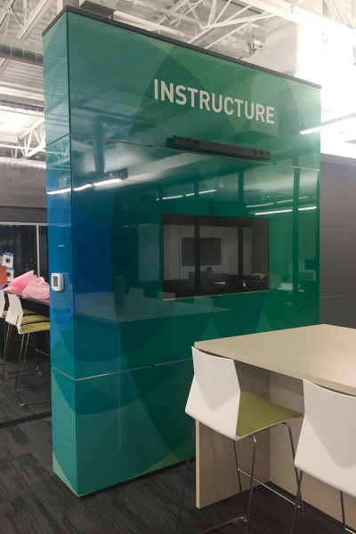 instructure-green-wall-wrap